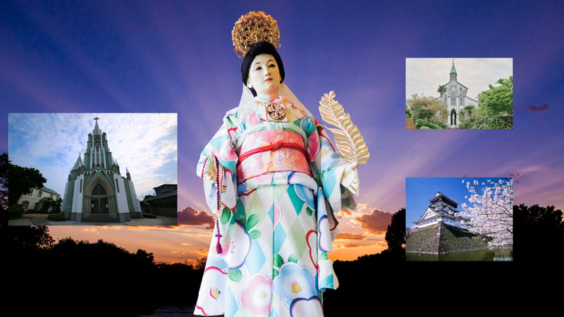 Journeying Home with St. Magdalene of Nagasaki